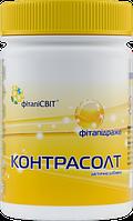 «Контрасолт» (250 гр) - продукты пчеловодства с мощным комплексом растений для очищения от солей и шлаков