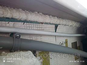 Двостулкове вікно Lider з двома відкриванням, фото 3