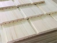 Вагонка деревянная 70 мм × 14 мм, вагонка из дерева