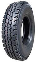 Грузовая шина 13R22,5 (pr20) HF702 SUNFULL рулевая ось