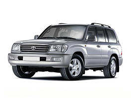 Автомагнитола Toyota Land Cruiser 100 1999-2007