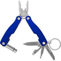 Мультитул multi tool нож 9 в 1 плоскогубцы фонарик R16626
