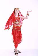 Костюм восточной красавицы, прокат карнавальной одежды, фото 1