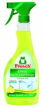 Средство для очистки ванной комнаты Лимон, 500 мл, Frosch Фрош