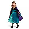 Карнавальный костюм, платье Королевы Анны ДеЛюкс «Холодное Сердце 2 »,Queen Anna Deluxe Frozen 2
