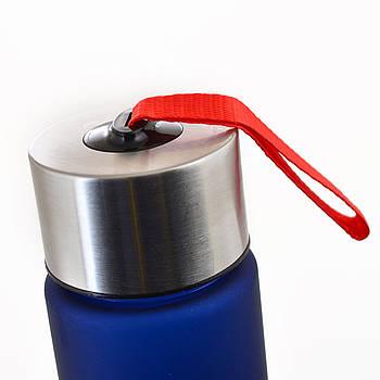 """Бутылка для воды """"Harvard"""" 500 мл , код: 706027"""