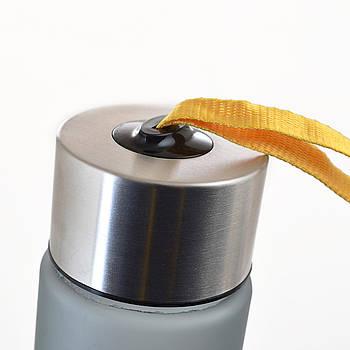 Бутылка для воды College Team 500 мл     код: 706029