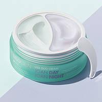 Двойной крем день + ночь Neogen Vita Duo Cream 100g
