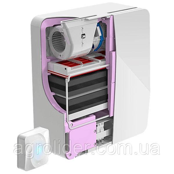 Бризер Tion 3S (комплектация Smart)