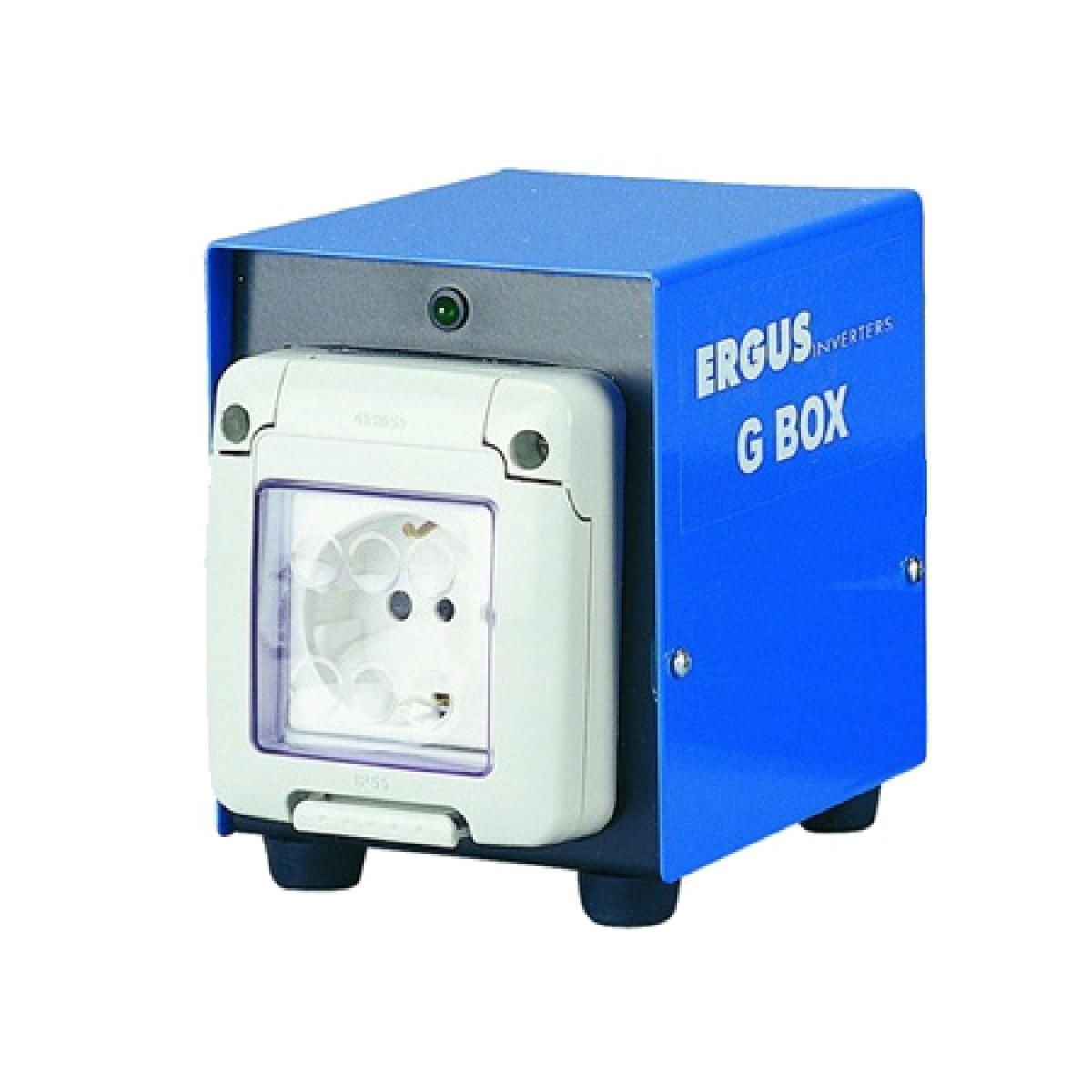 Стабилизатор напряжения ERGUS G BOX