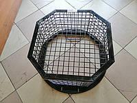 Сетка-корзина горловины бункера 167-123H