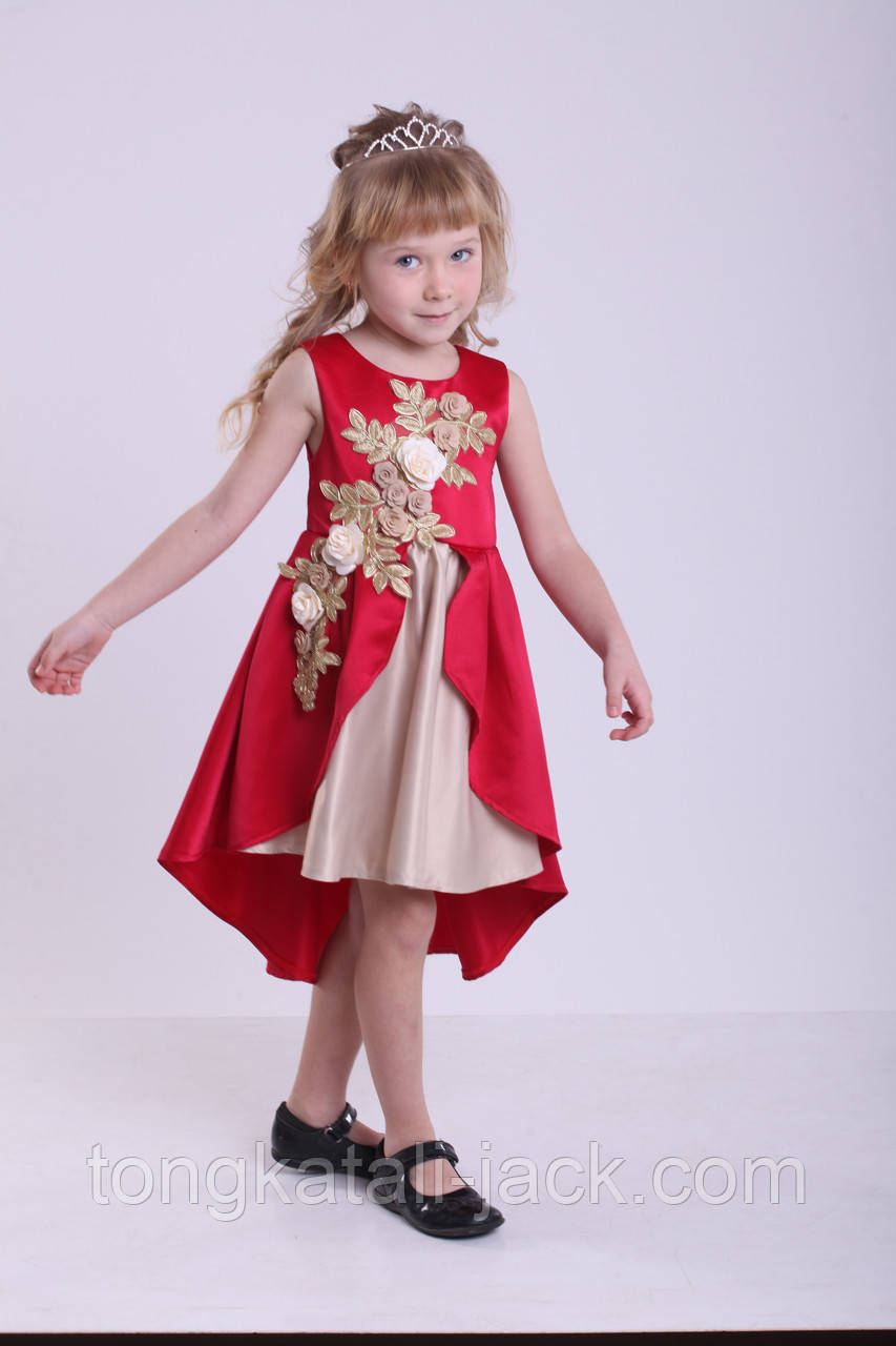 Праздничное платье для принцессы, прокат карнавальных костюмов