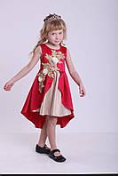 Праздничное платье для принцессы, прокат карнавальных костюмов, фото 1