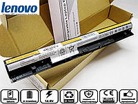 Батарея  для ноутбука Lenovo G50-70M G50-75 G50-80 G40-30 G40-45 аккумулятор Li-Ion 2200мАч 14,8В