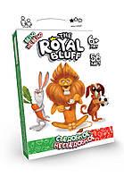 """Гра настільна """"The ROYAL BLUFF їстівне неїстівне RBL-02-01"""
