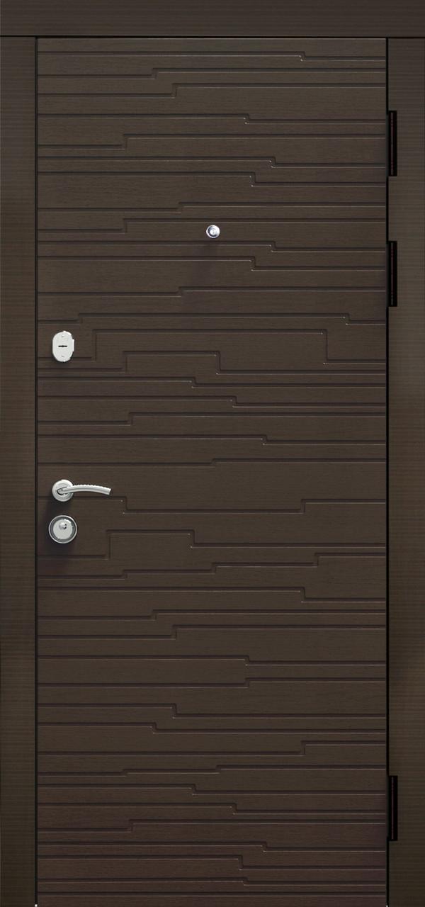 Двери входные Стильные двери серия Арианда