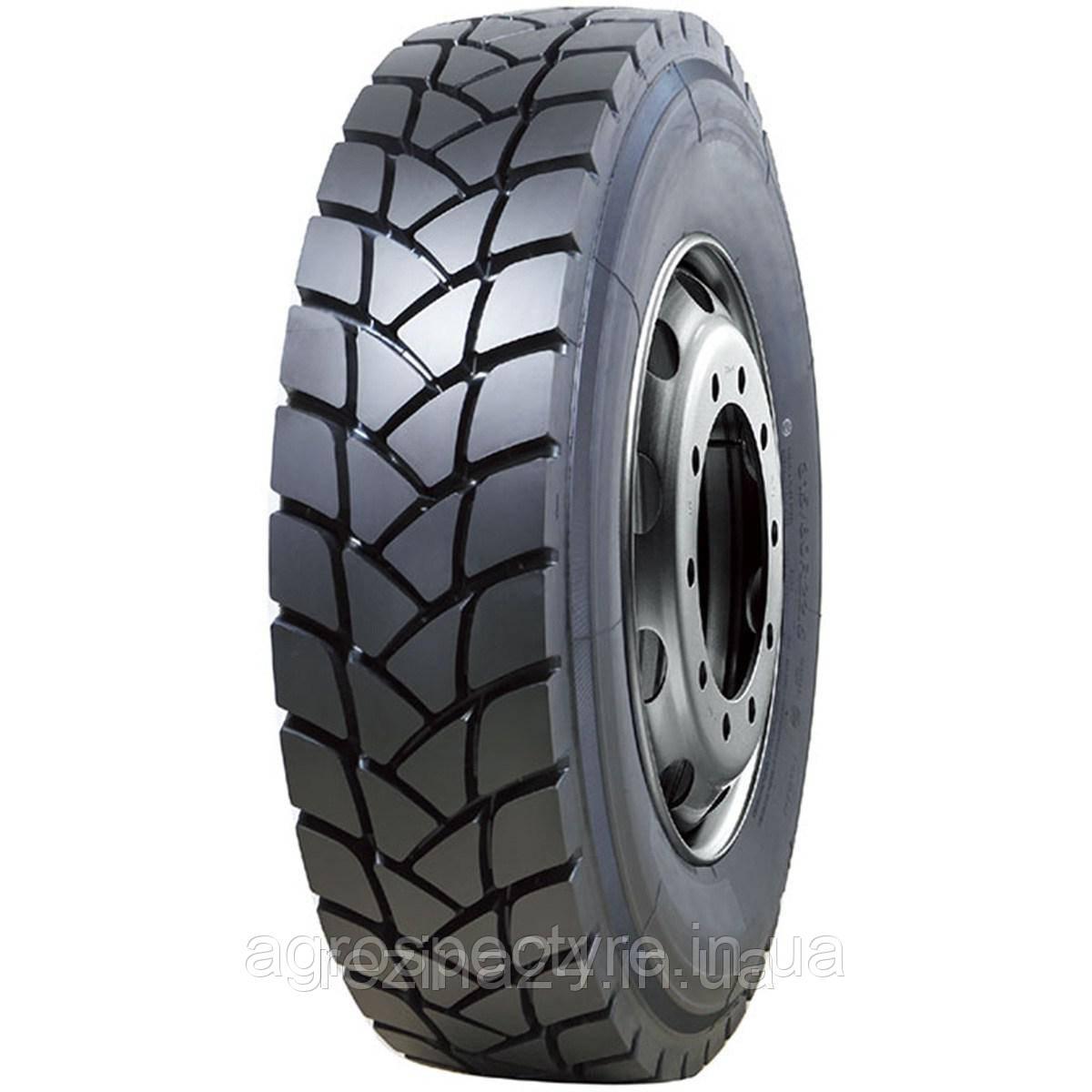 Грузовая шина 13R22,5 (pr20) HF768 SUNFULL ведущая ось