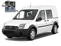 Электропривод сдвижной двери для микроавтобусов одно моторный для Ford Connect Германия BOSCH