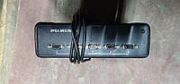 Разветвитель SM125 SVGA MULTIPLIER-5 № 92811