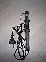 Aquael Platinum Heater обогреватель с терморегулятором 75 Вт