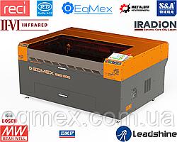 Компактный Лазерный станок для резки с ЧПУ Laser ESG-600 CO2 - 100Вт (6095$)