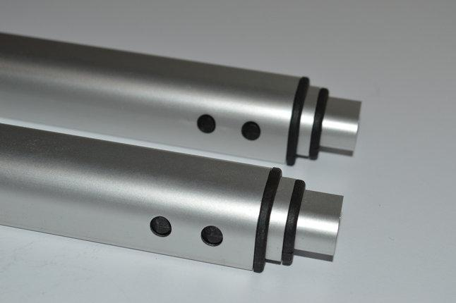 Нижня частина телескопічної ручки для моноколеса KingSong 14D. Комплект.