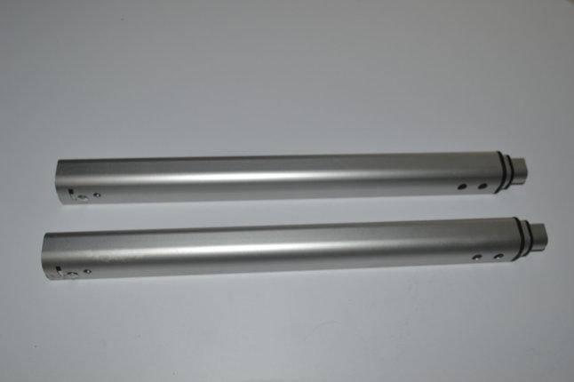 Нижня частина телескопічної ручки для моноколеса KingSong 14D. Комплект., фото 2