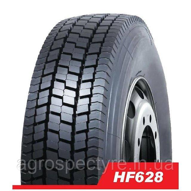 Грузовая шина 295/80 R22,5 HF628 SUNFULL ведущая