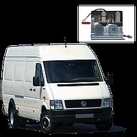 Электропривод сдвижной двери для микроавтобусов одно моторный для Volkswagen LT 35 Германия BOSCH