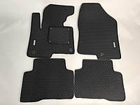 Автомобильные коврики EVA на HYUNDAI SANTA FE (2012-2018)