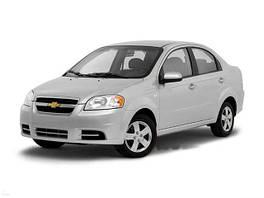 Автомагнитола Chevrolet Aveo 2007