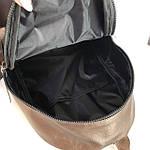 Стильный женский рюкзак  Balenciaga кожзам, фото 7