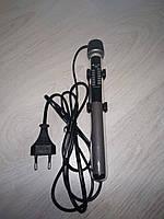 Aquael Platinum Heater обогреватель с терморегулятором 200 Вт