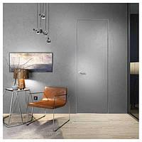 Двері Danapristyle Прихованого Монтажу Фарбування RAL 7037