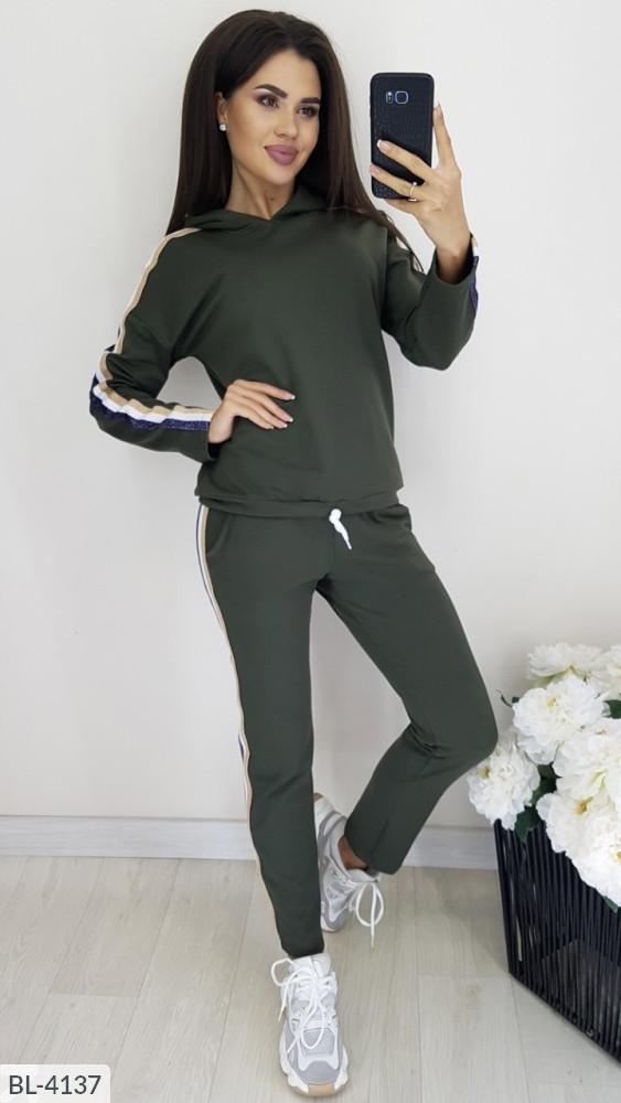 """Спортивный костюм женский (42-44) """"Lada"""" 2P/GA-4702"""