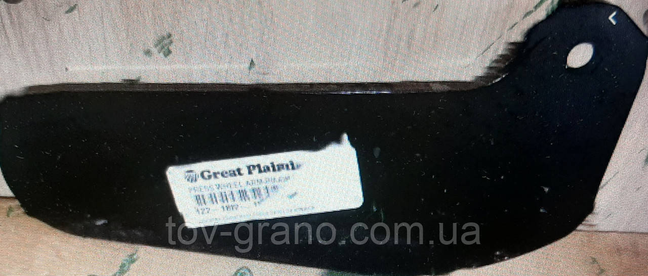 Рычаг 122-188H прикатки нижний Great Plains PRESS WHEEL ARM