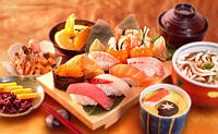Кулинарное искусство азиатской кухни как философия