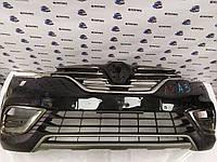 Бампер передний Renault Espace V 5 2014-