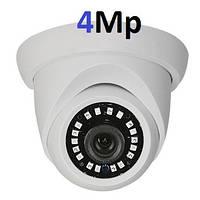 4Mp AHD/CVI/TVI Камера видеонаблюдения 2560Hx1920V, фото 1