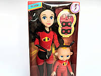 Кукла Суперсемейка