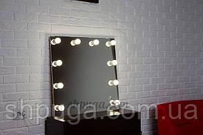 "Зеркало с подсветкой ""Крис"""