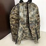 Стильный женский рюкзак  Victorias Secret кожзам, фото 3