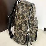 Стильный женский рюкзак  Victorias Secret кожзам, фото 4