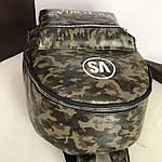 Стильный женский рюкзак  Victorias Secret кожзам, фото 6