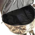 Стильный женский рюкзак  Victorias Secret кожзам, фото 7