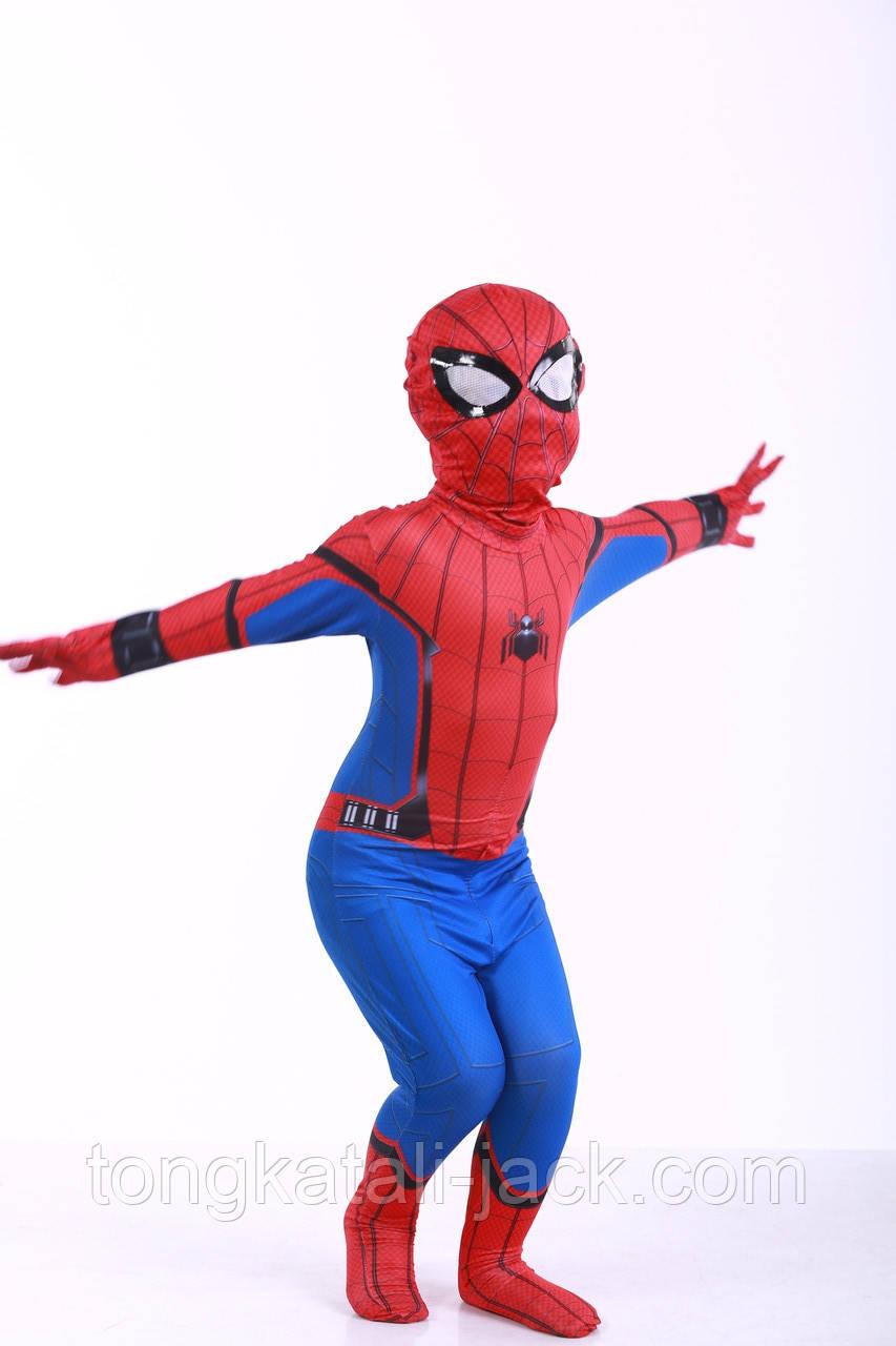 Костюм Спайдермена- Человека-паука
