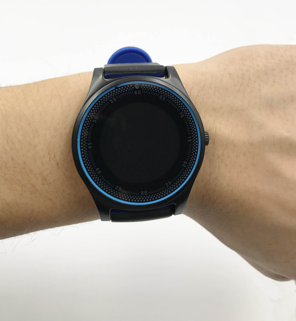 UWatch V9 Blue