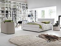 TOMASELLA Спальня Modern EROS кровать, тумбочки, комод