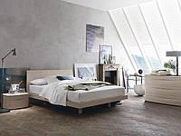 TOMASELLA Спальня Modern GRACE кровать, тумбочки, комод