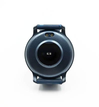 UWatch X9 Black + Blue, фото 2